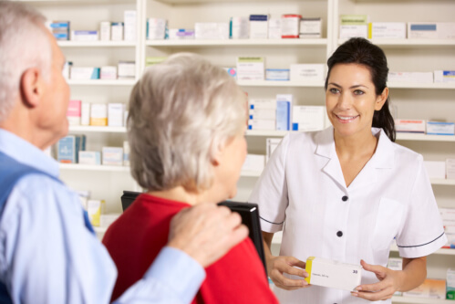 Top 5 Items to Ask from Your Pharmacist