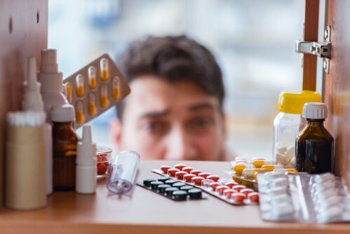 Use Your Over-The-Counter Medicines Smartly and Safely!