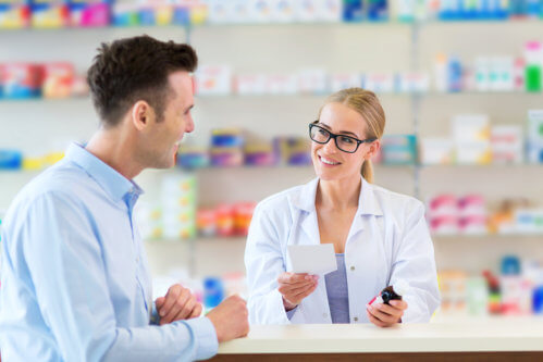 The Need for Pharmacist Consultations