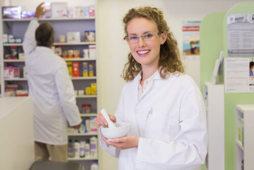 The Roles and Responsibilities of Pharmacists