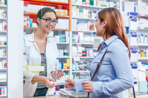 A Trusted Pharmacy in San Leandro, California